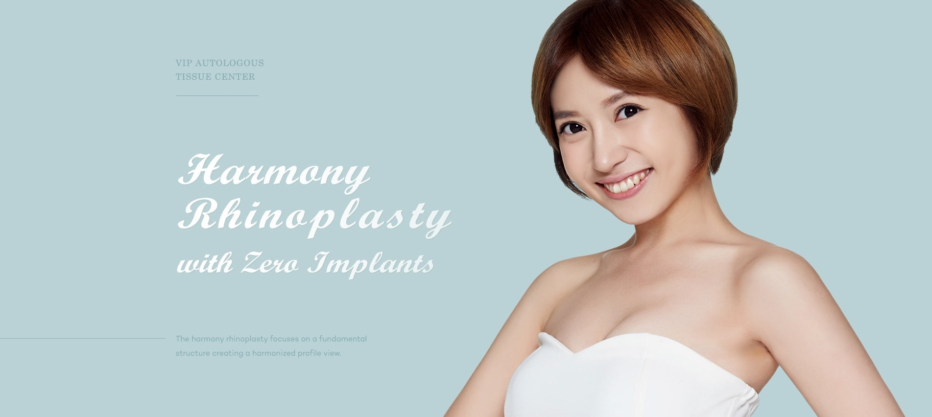 VIP Plastic Surgery Korea | Harmony Face Surgery Expert‎