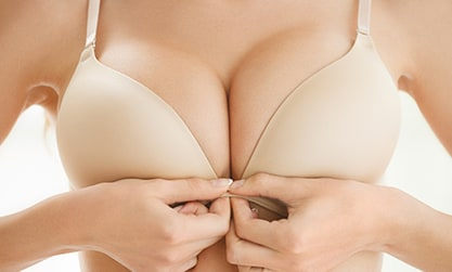 Steps for Breast Fat Grafting Surgery Method